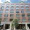Exterior of 227 Mulberry Street - Luxury Rentals Manhattan