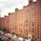 London Terrace Gardens - 435 West 23rd Street - NYC
