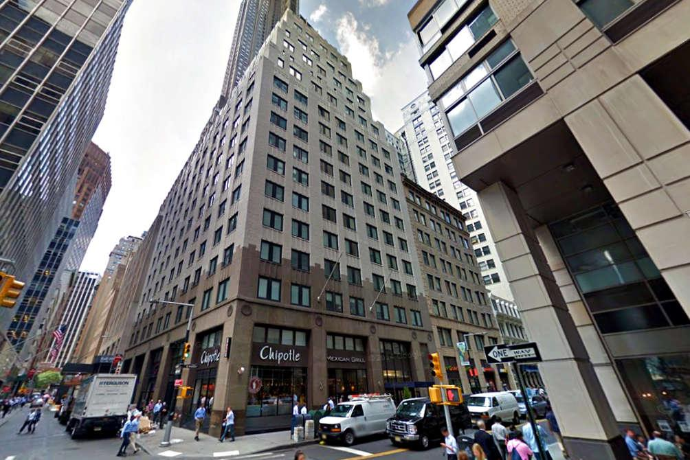 100 Maiden Lane Building – Financial District Apartment Rentals