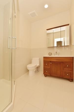 Apartments for rent at 105-107 Saint Marks Place in East Village - Bathroom