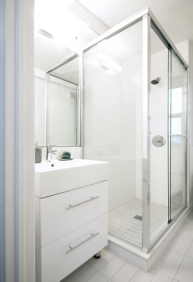 1080 Amsterdam Apartments for Rent NYC Building Bathroom
