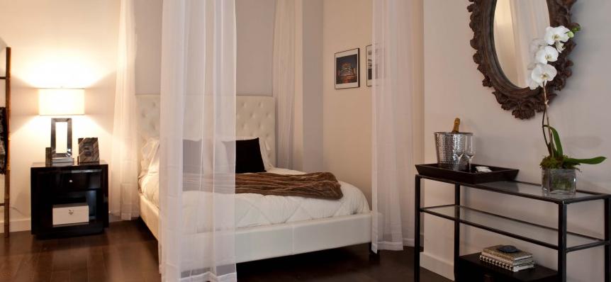 116 John Street New York - Manhattan Rentals - Bedroom