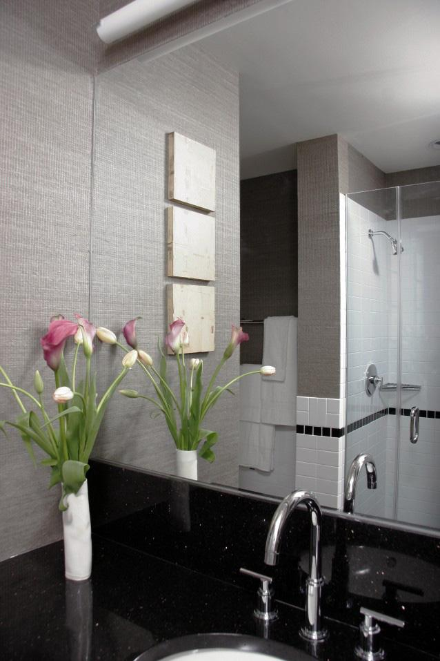 Sky House Bathroom - New Condos for Sale NYC