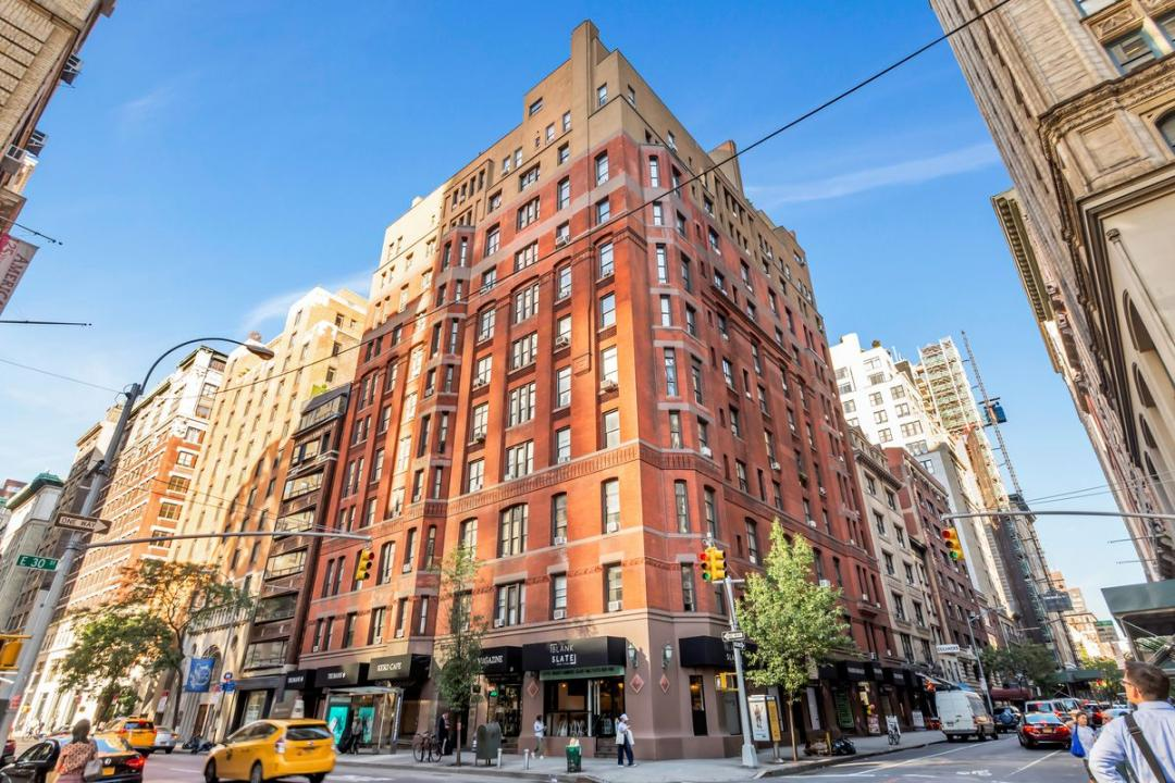 121 Madison Avenue Apartments For Rent In Murray Hill