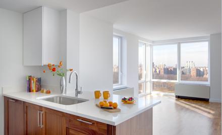 1214 5 Avenue, Kitchen Plan, Upper East Side NYC Rentals