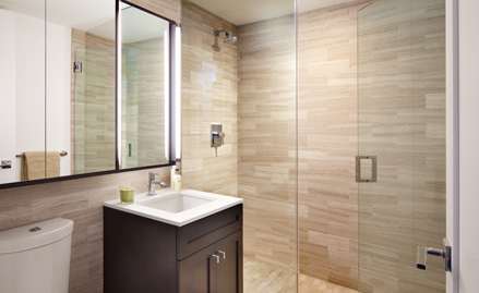 1214 5 Avenue, Bathroom, Upper East Side NYC Rentals