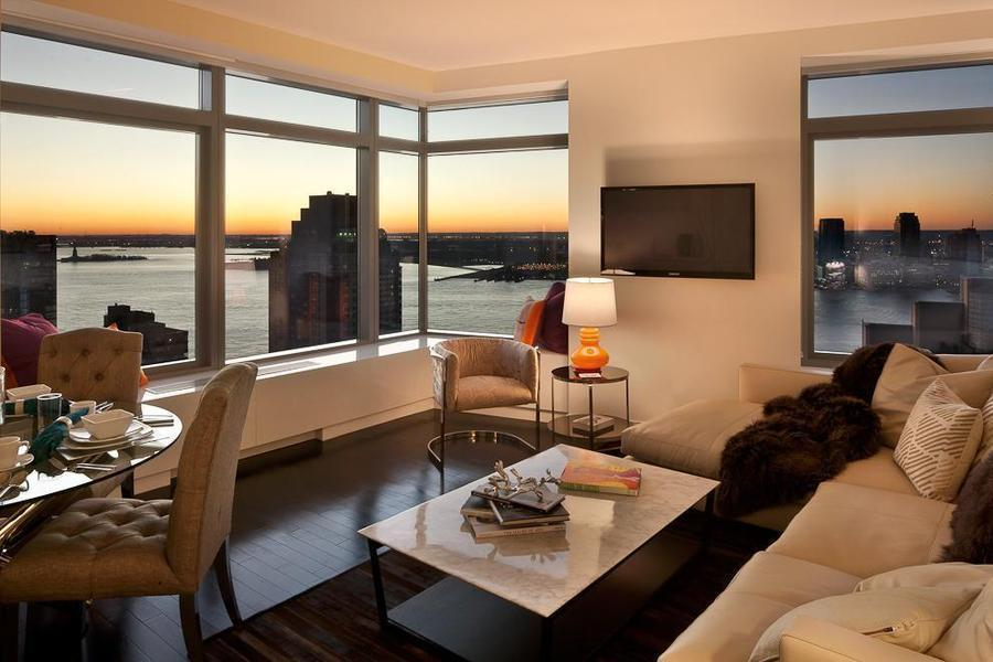 123 washington street rentals w new york downtown for New apartment rentals
