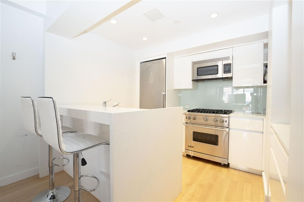 14 West 14th Street apartments for rent Kitchen