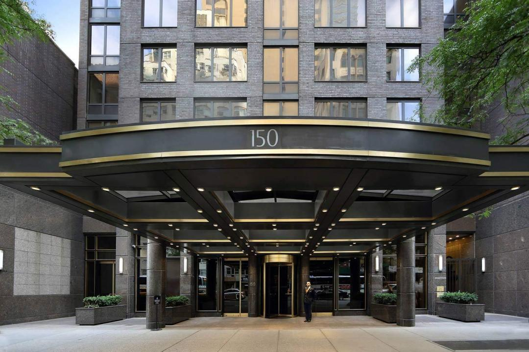 150 East 57th Street Luxury Apartments for Rent NYC