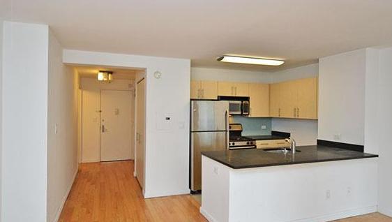 Kitchen - 155 West 21st Street Chelsea - Manhattan Luxury Rentals