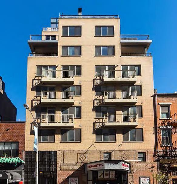159 Bleecker Street - Greenwich Village - NY