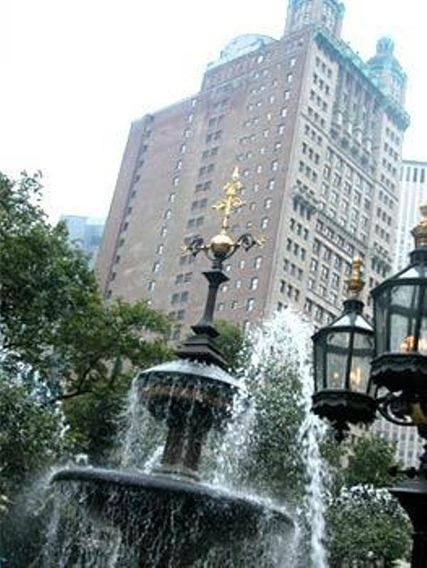 15 Park Row Building - Financial District apartments for rent