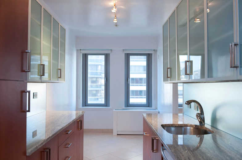 165 East 66th Street - Kitchen