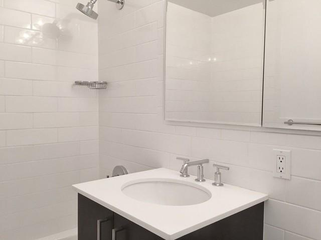 Bathroom at 165 East 66th Street in NYC - Apartments for rent