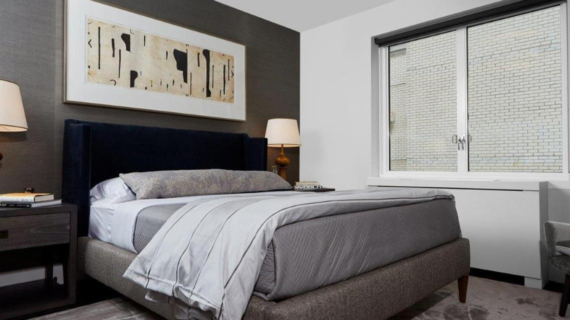 Apartments for rent at Hanley New York in Upper East Side - Bedroom