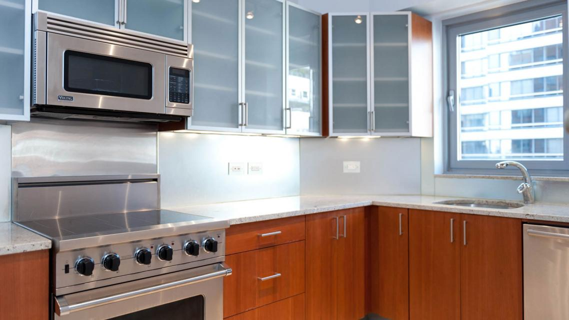 Apartments for rent at Hanley New York in Upper East Side - Kitchen