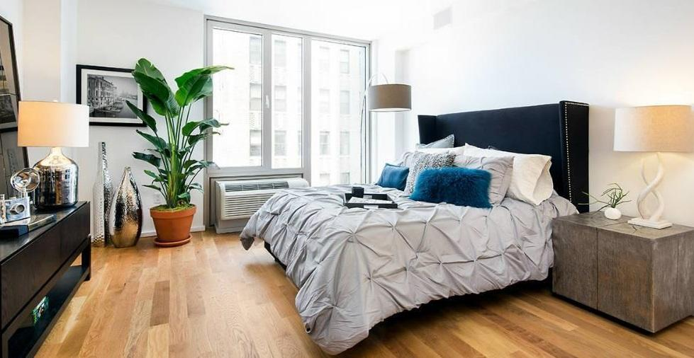Condos for rent at 172 Montague Street - Bedroom