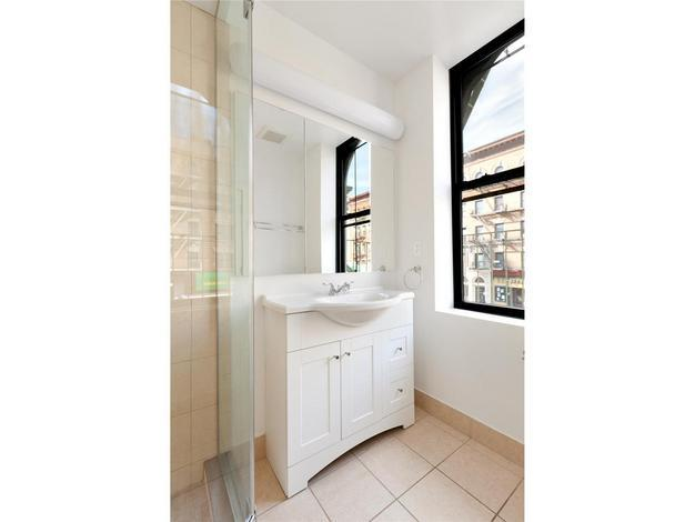 180 West 81 street Rentals-bathroom, NYC