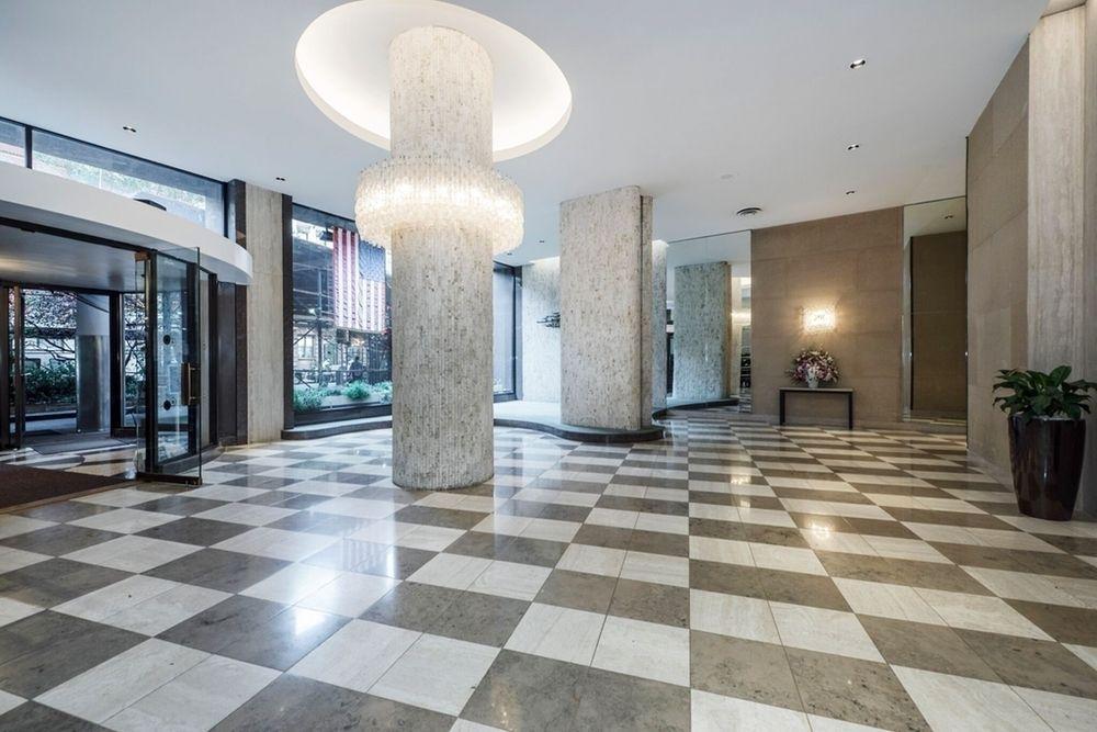 The Lobby - 185 east 85th Street