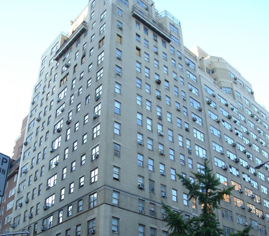 Apartment Rentals Manhattan Ny