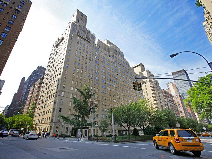 20 Park Avenue Building - Midtown East Apartment Rentals