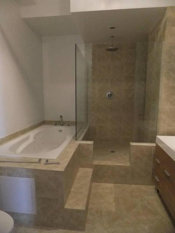 Bathroom - 208 West 30th Street - Chelsea - Manhattan Rentals