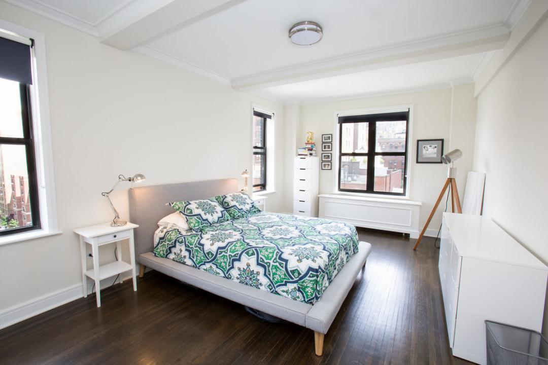 210 West 70th Street - Upper West Side Rentals, NYC Bedroom