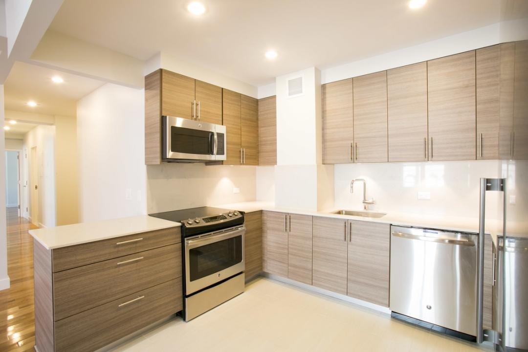 210 West 70th Street - Upper West Side Rentals, NYC Kitchen