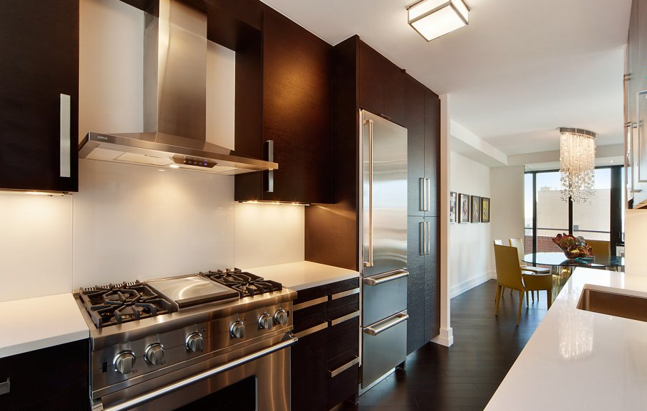 211 Madison Kitchen - Rent Murray Hill Apartments in NYC