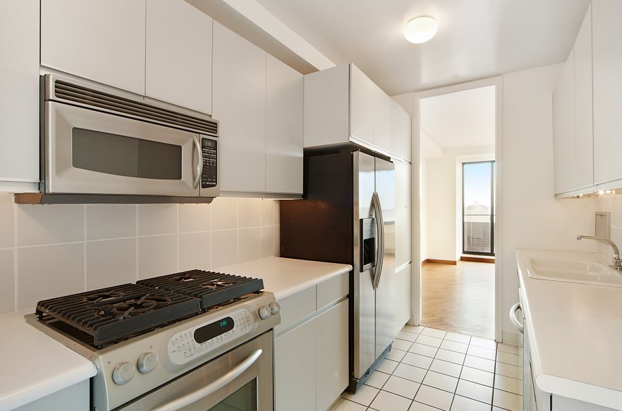 211 Madison Kitchen - Rent Luxury Apartments at Murray Hill, NYC