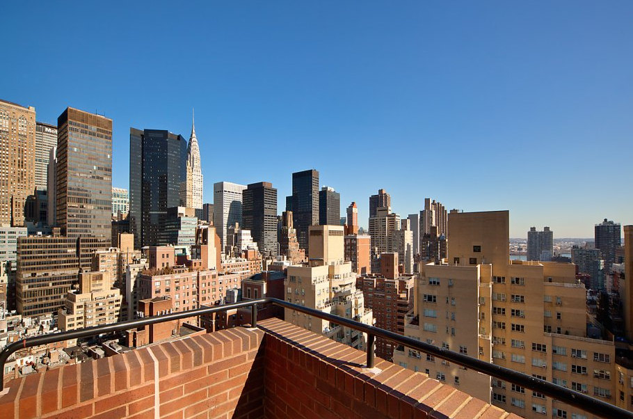 211 Madison Terrace - Murray Hill Luxury Apartments for Rent in NYC