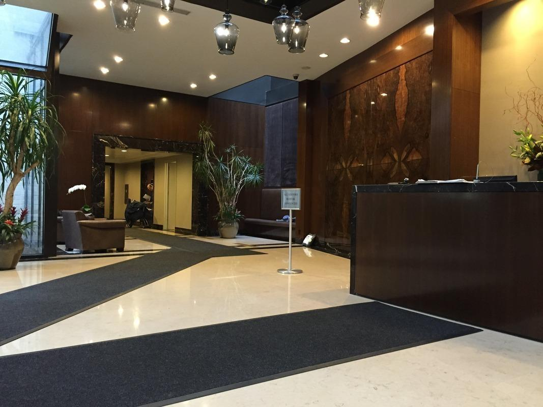 Apartments for rent at 212 East 47th Street - Hall
