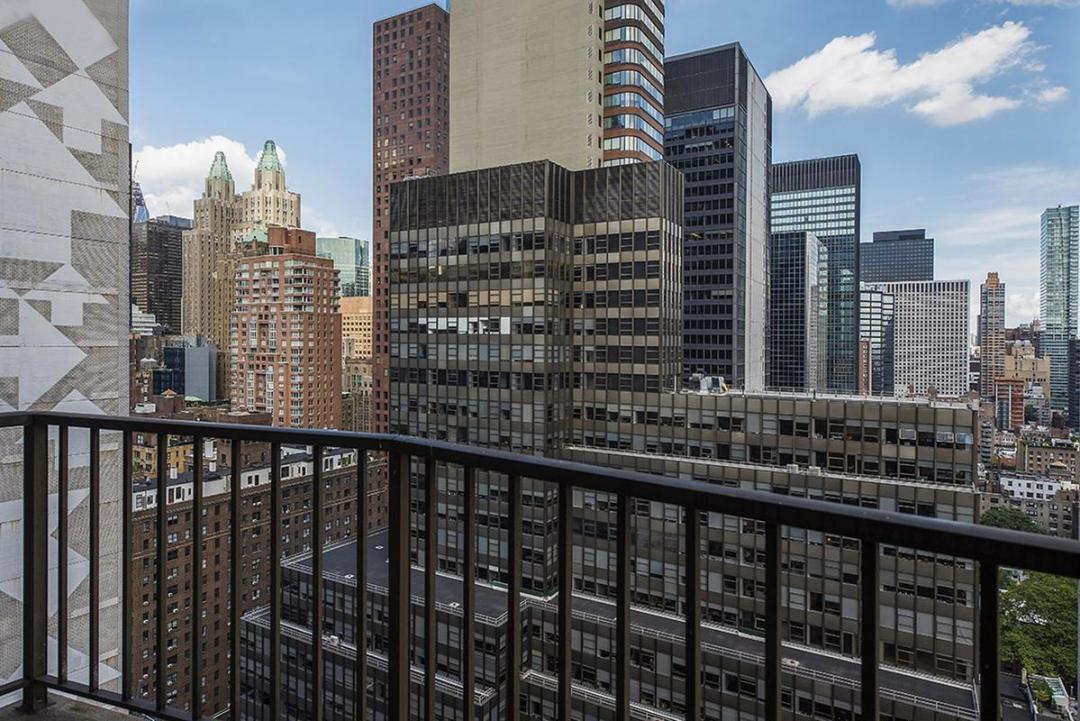 Apartments for rent at 212 East 47th Street - View