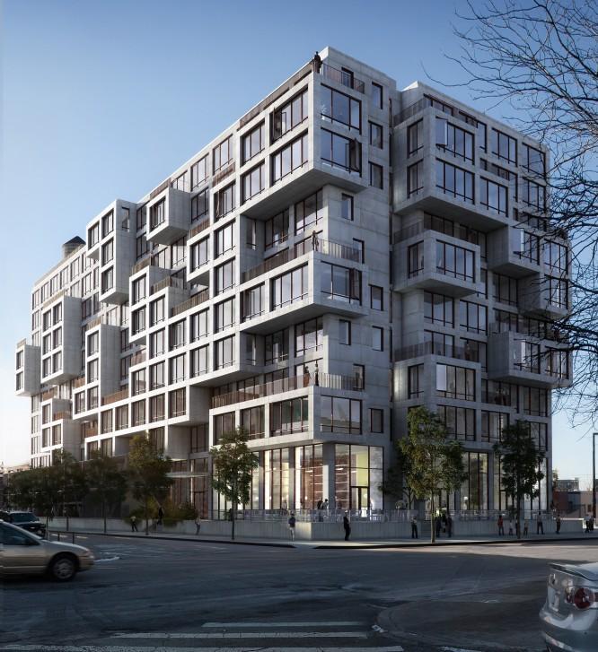 Apartments Long Island: 2222 JACKSON AVE Rentals