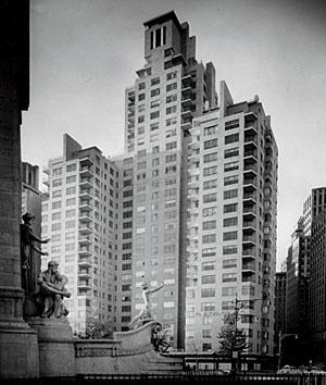 240 Central Park South - NYC Luxury Apartments for Rent