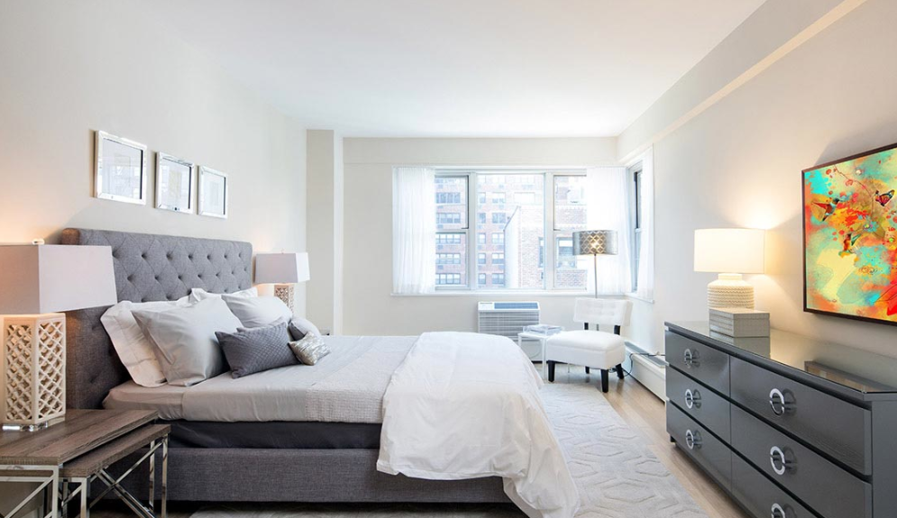 245 East 80th Street - Aparments for sale in NYC - The Bedroom