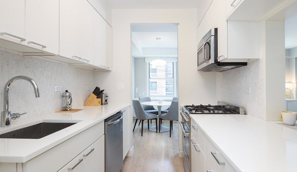 Apartments for sale at Upper East Side in NYC - Kitchen