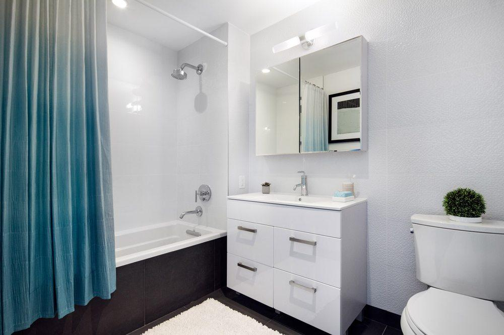 247N7 Apartments Bathroom