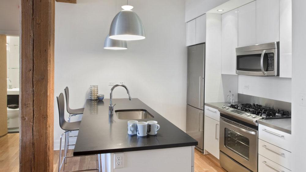 Kitchen- 25 Washington Street