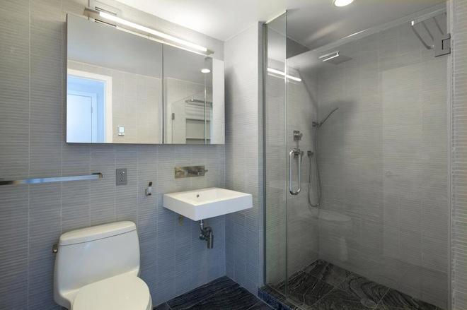 Williamsburg Social NYC Condos- Bathroom