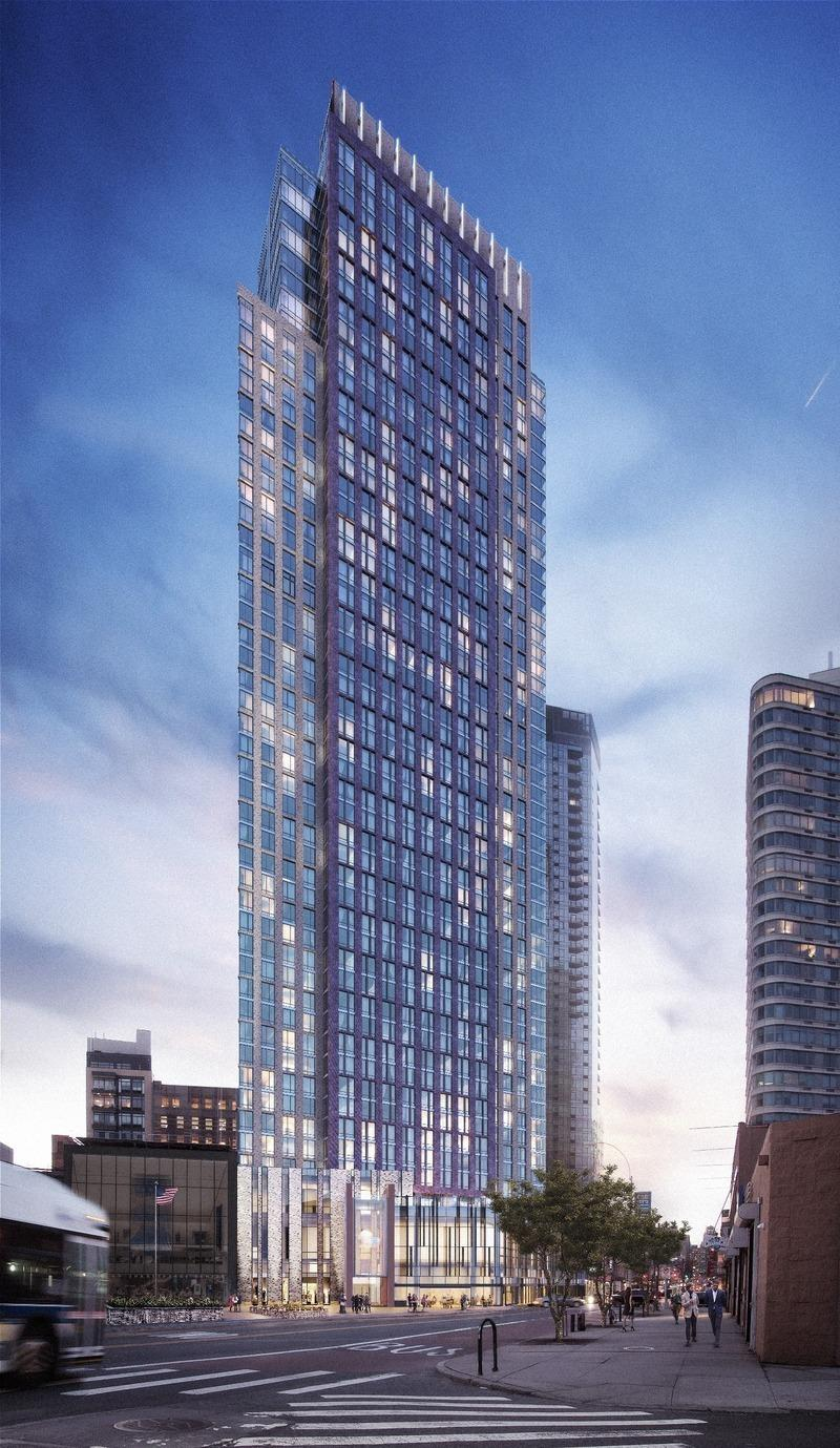 Apartments for rent at 250 Ashland Place in NYC