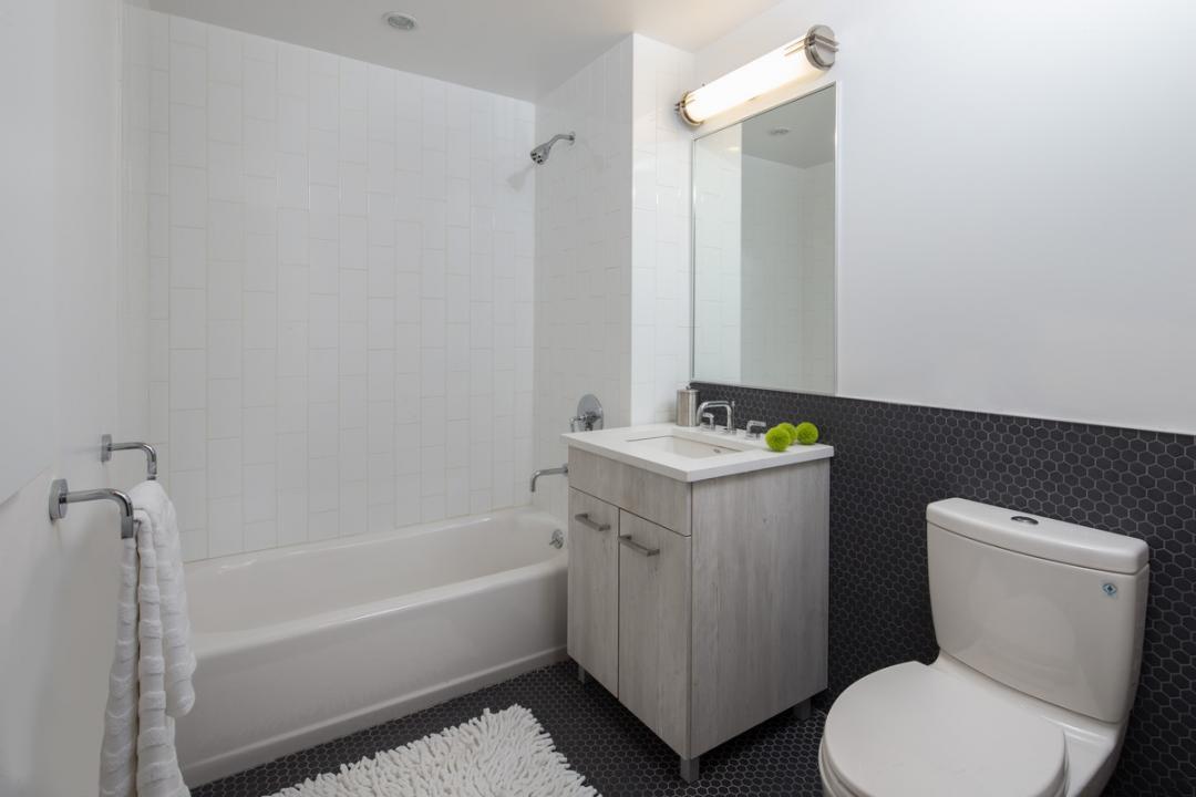 Bathroom - 267 Pacific Street