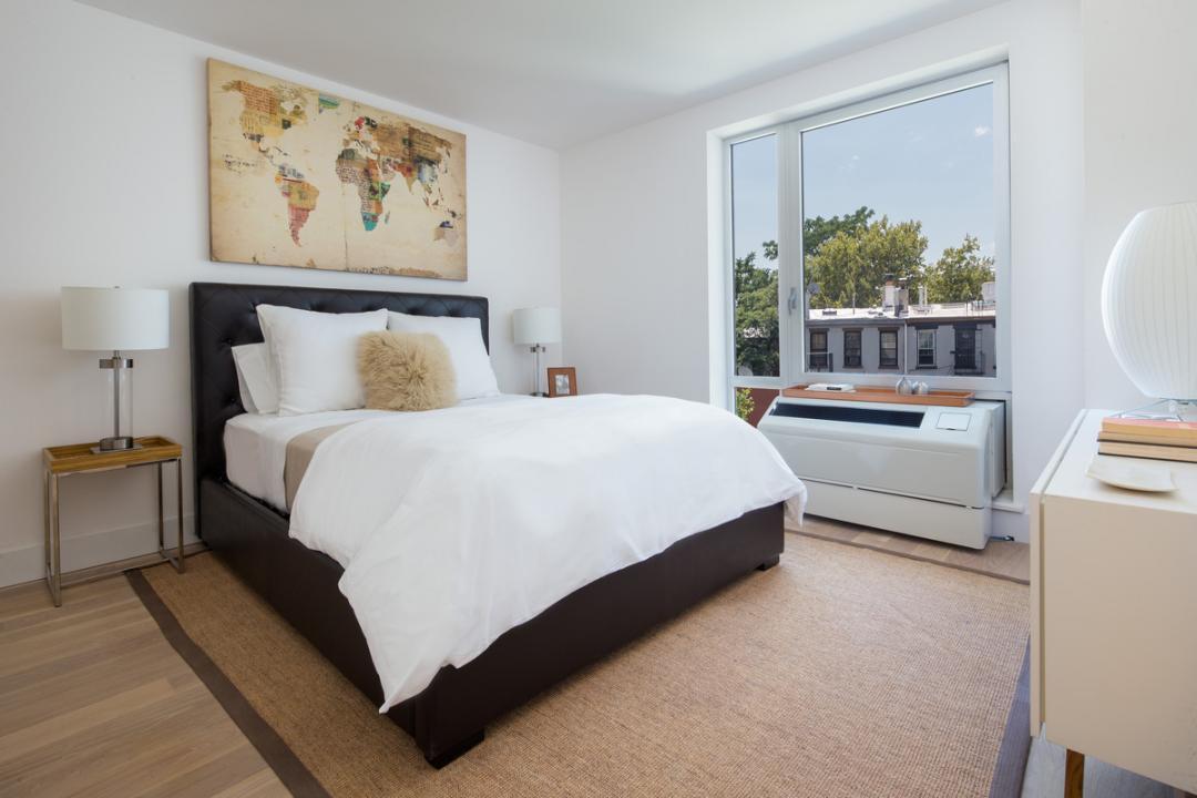 Bedroom - 267 Pacific Street