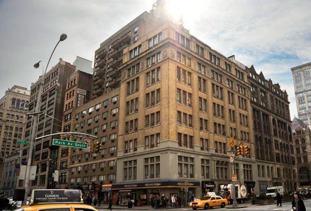 Park 23 Building - 295 Park Avenue South apartments for rent
