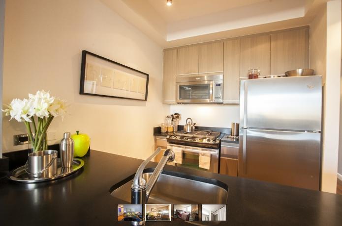 29 Flatbush Avenue apartment for rent- Kitchen