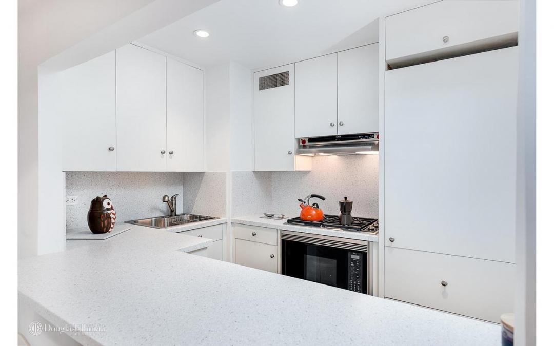 Apartments for rent at 3 Lincoln Center - Kitchen