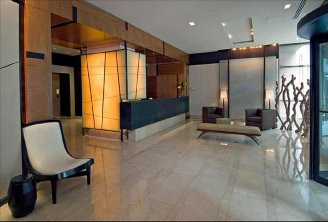 300 East 39th Street Lobby - NYC Rental Apartments