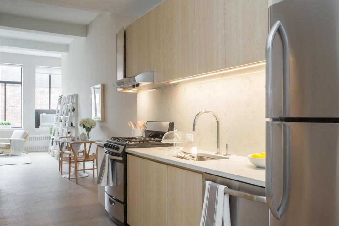 Kitchen at 31 East 31 Street - Apartments for rent in NYC