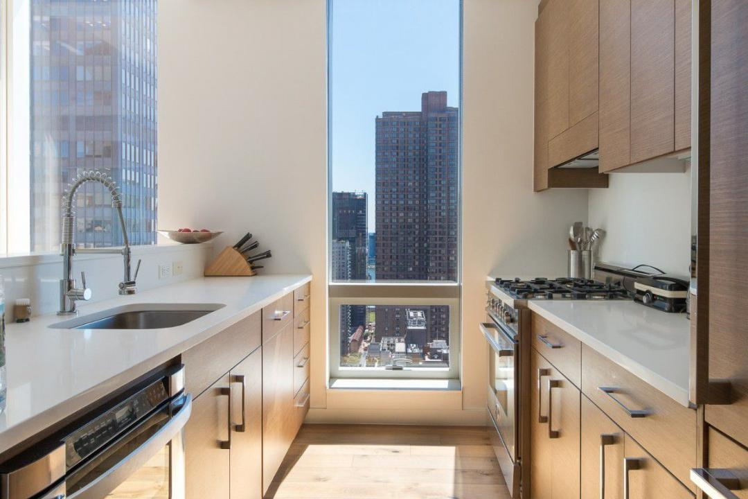325 Fifth Avenue Manhattan – Kitchen Area