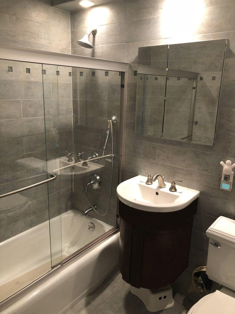 325 Fifth Avenue Bathroom – Condominiums for Sale NYC
